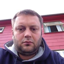 Profil korisnika Kamil