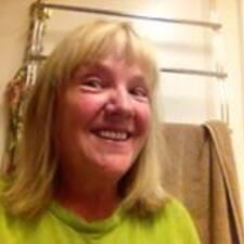 Profil utilisateur de Julianne