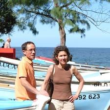 Jean-Louis Et Isabelle Brukerprofil
