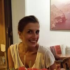 Profil utilisateur de Marie Agnès