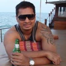 Profil korisnika Mishal