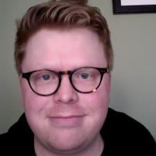 Nathan Brukerprofil