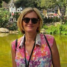 Fiona Jane User Profile