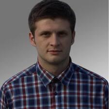 Semir User Profile