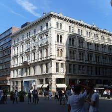 Профиль пользователя György