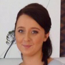 Annemarie felhasználói profilja