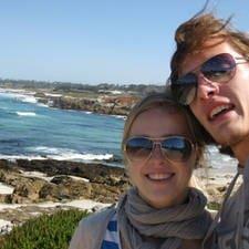 Profil Pengguna Philipp Und Noemi