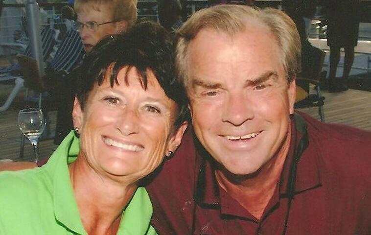 Ken & Marylee