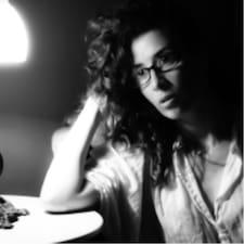 Luísa Rosa User Profile