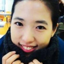 Профиль пользователя Taehee