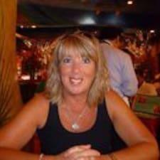 Judie - Uživatelský profil