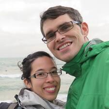 Josh & Jasmine Kullanıcı Profili