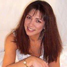 Profil utilisateur de Debbie