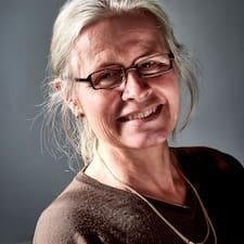 Birgitte的用户个人资料