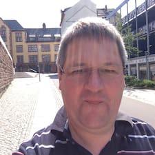 Konrad User Profile