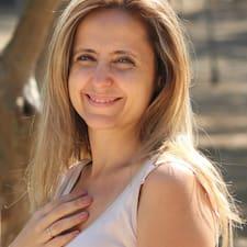 Profilo utente di Marilene