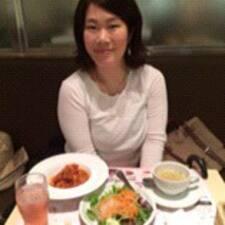 Midoriさんのプロフィール