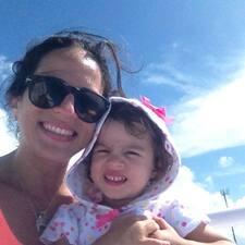 Maria Gabriela User Profile
