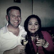 John & Gemma User Profile