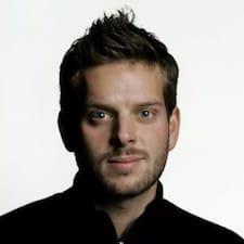 Jens Peter的用戶個人資料