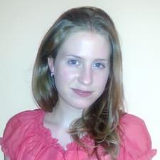 Profilo utente di Meike