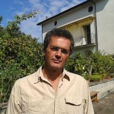 Antonio是房东。