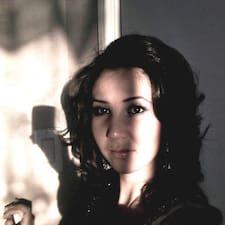 Profil utilisateur de Shamila