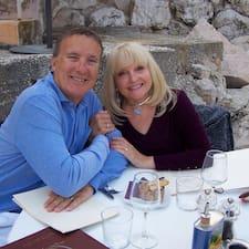 Robert & Linda