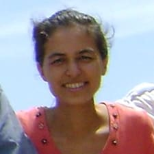 Profil utilisateur de Neda
