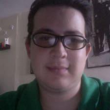 Profil utilisateur de Walther