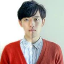 Hirokazuさんのプロフィール