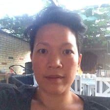 Phuong Vo User Profile