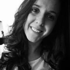 Angélica User Profile
