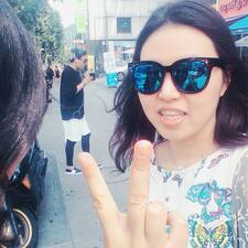 Sophie Jihyun Kullanıcı Profili