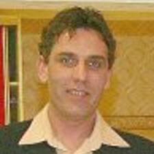 Profil utilisateur de Kostadin