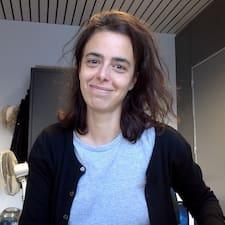 โพรไฟล์ผู้ใช้ Michèle