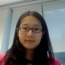 Yirong的用户个人资料