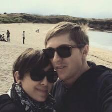 Profil utilisateur de Robert And Francesca