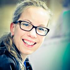 Kerli User Profile