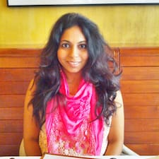 Aswani Brugerprofil