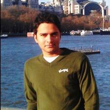 Praveer User Profile