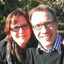 โพรไฟล์ผู้ใช้ Matthias  &  Yvonne