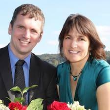Anja & Jörg Brugerprofil