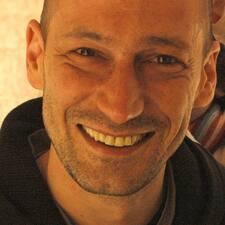 Användarprofil för Massimo