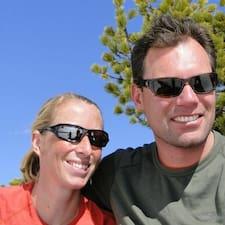 Jess & Erik User Profile