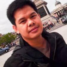 Uthong User Profile