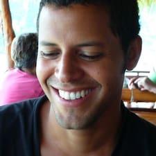 Leonardo Enrique - Profil Użytkownika