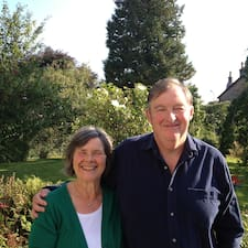Margaret And Stuart User Profile