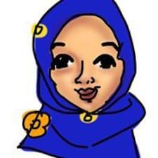 Sohfiyah User Profile