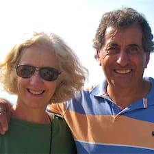 Antonio & Patricia je domaćin.